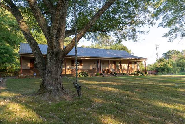 9330 New Bethel Rd, Unincorporated, TN 38053 (#10062435) :: All Stars Realty