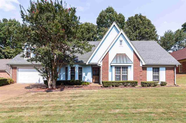 2071 Kings Cross Ln, Memphis, TN 38016 (#10062437) :: The Wallace Group - RE/MAX On Point