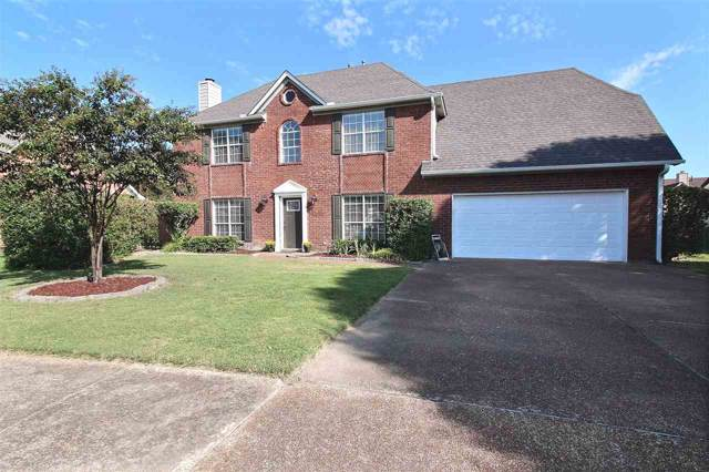 332 Red Wolf Dr, Collierville, TN 38017 (#10062438) :: The Melissa Thompson Team