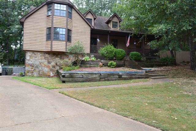 8239 Shady Fern Cv, Memphis, TN 38018 (#10062440) :: The Wallace Group - RE/MAX On Point