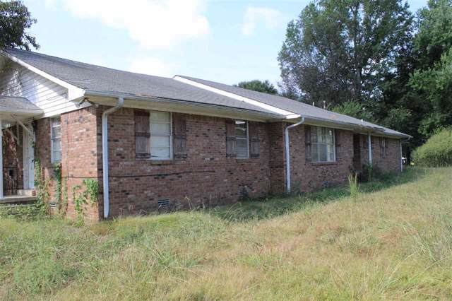 8727 Millington-Arlington Rd, Unincorporated, TN 38053 (#10062461) :: The Wallace Group - RE/MAX On Point