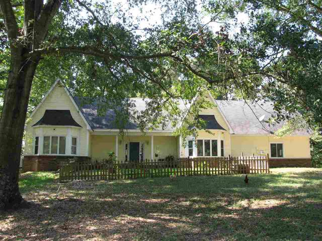 555 Dogtown Dr, Savannah, TN 38372 (#10062469) :: The Wallace Group - RE/MAX On Point