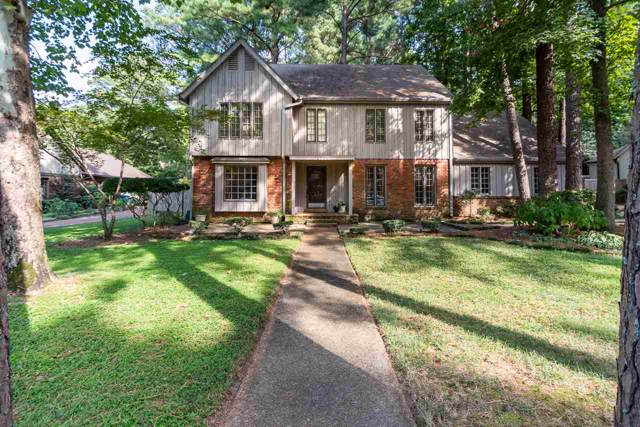 2136 Wentworth Ln, Germantown, TN 38139 (#10062476) :: The Wallace Group - RE/MAX On Point