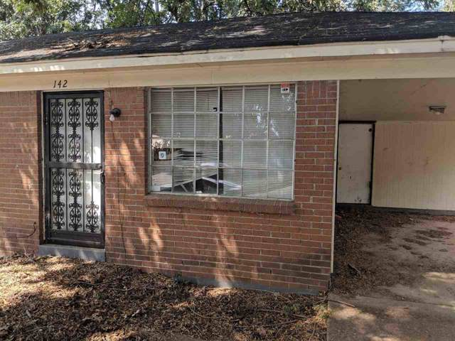 142 Glenarm Ave, Memphis, TN 38109 (#10062477) :: The Wallace Group - RE/MAX On Point