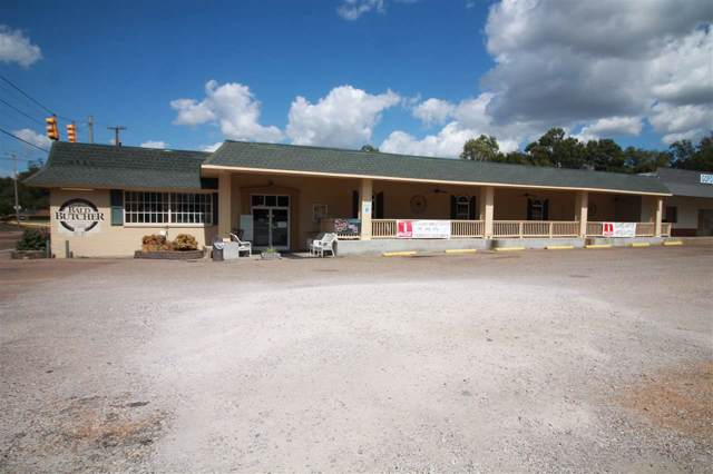 100 Star Shopping Center St, Covington, TN 38019 (#10062481) :: The Wallace Group - RE/MAX On Point