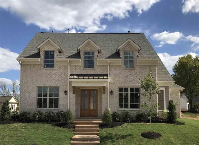 327 Belfair Cv, Collierville, TN 38017 (#10062483) :: RE/MAX Real Estate Experts