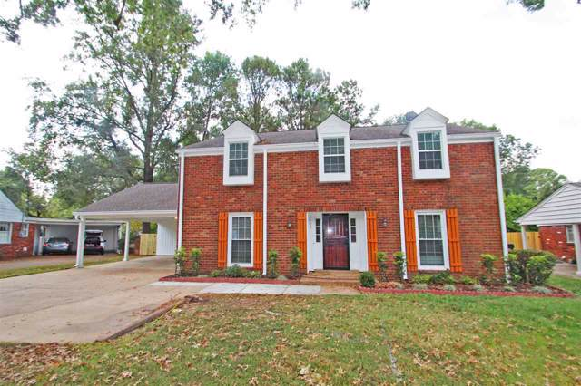 5483 Quince Rd, Memphis, TN 38119 (#10062488) :: The Wallace Group - RE/MAX On Point