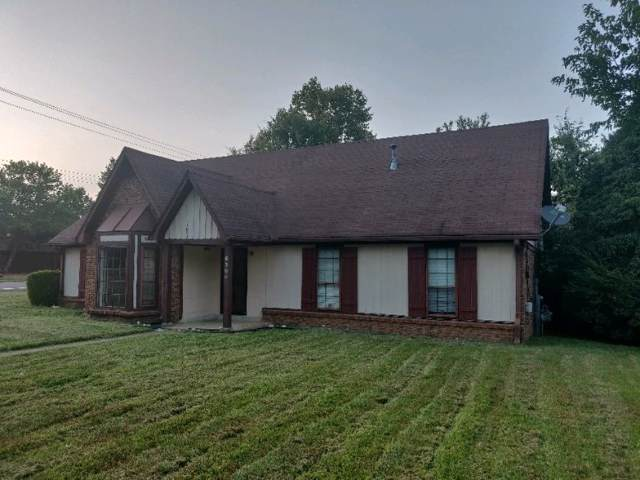 6708 Rockbrook Dr, Memphis, TN 38141 (#10062493) :: The Wallace Group - RE/MAX On Point