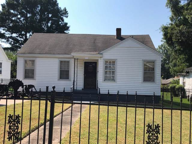 1041 Palermo Ave, Memphis, TN 38106 (#10062497) :: The Wallace Group - RE/MAX On Point