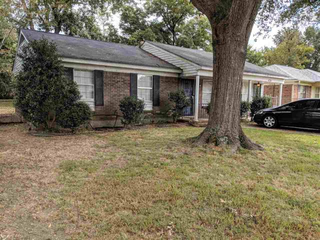 4734 Bradford Dr, Memphis, TN 38109 (#10062498) :: The Wallace Group - RE/MAX On Point