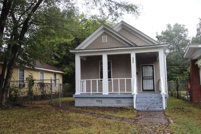 1375 Snowden Ave, Memphis, TN 38107 (#10062500) :: The Wallace Group - RE/MAX On Point