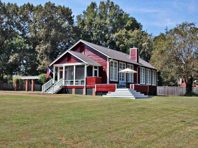 12470 Macon Rd, Unincorporated, TN 38017 (#10062505) :: The Wallace Group - RE/MAX On Point