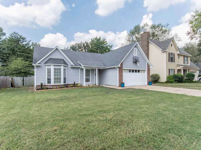 2573 Laurelcrest Dr, Memphis, TN 38133 (#10062509) :: The Wallace Group - RE/MAX On Point