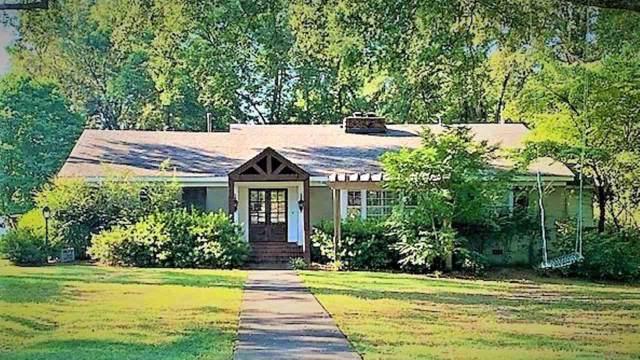 4601 Barfield Rd, Memphis, TN 38117 (#10062517) :: All Stars Realty