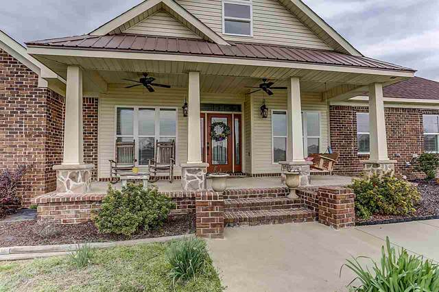 4653 Peyton Rd, Coldwater, MS 38618 (#10062564) :: The Melissa Thompson Team