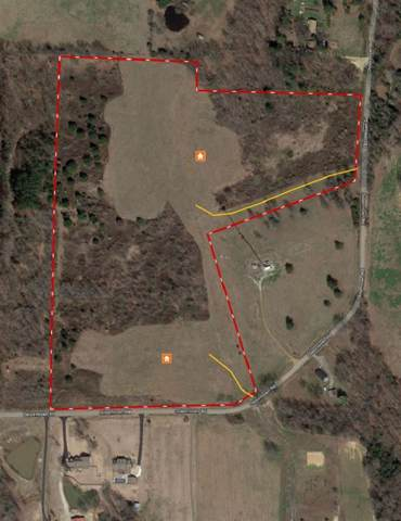 0 Osborntown Rd, Unincorporated, TN 38002 (#10062574) :: RE/MAX Real Estate Experts