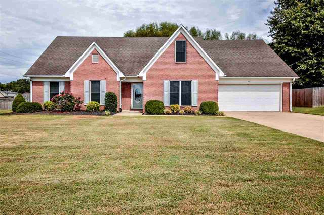 98 Woodchase Dr, Brighton, TN 38011 (#10062637) :: The Wallace Group - RE/MAX On Point