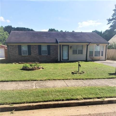 6315 Martinwood Dr, Millington, TN 38053 (#10062641) :: The Wallace Group - RE/MAX On Point