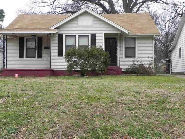 3319 Coleman Ave, Memphis, TN 38122 (#10062665) :: The Wallace Group - RE/MAX On Point