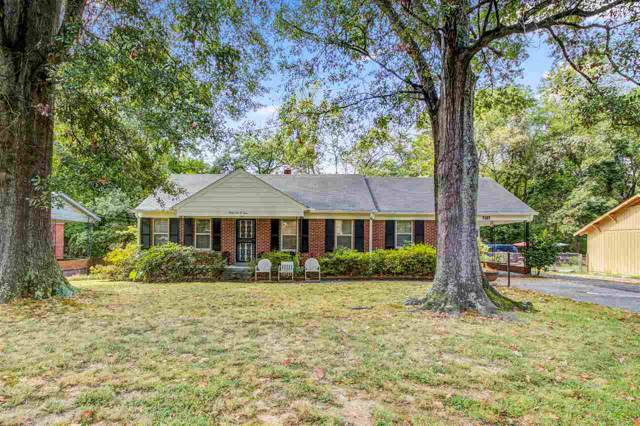 3103 Robbiedon St, Memphis, TN 38128 (#10062722) :: The Melissa Thompson Team