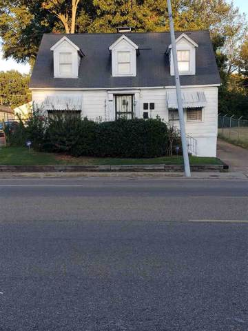 1086 S Bellevue Blvd, Memphis, TN 38106 (#10062727) :: ReMax Experts