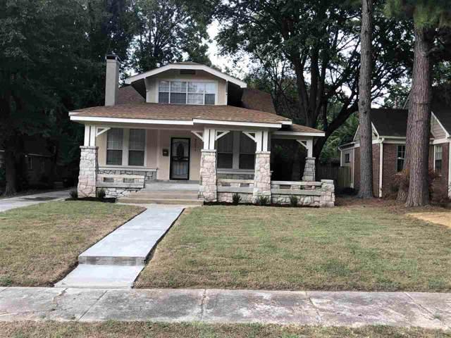2254 Madison Ave, Memphis, TN 38104 (#10062728) :: The Melissa Thompson Team