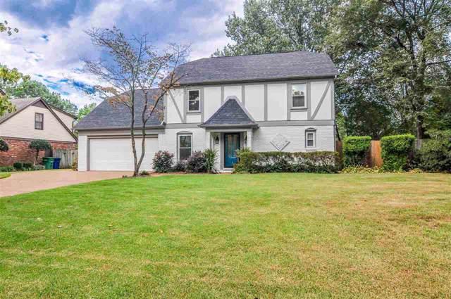 2801 Beaux Bridge Cv, Germantown, TN 38138 (#10062735) :: RE/MAX Real Estate Experts