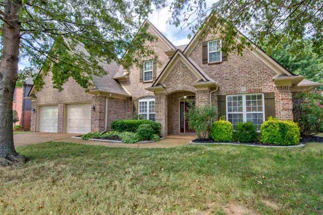 514 Thornbuck Cv, Collierville, TN 38017 (#10062768) :: RE/MAX Real Estate Experts