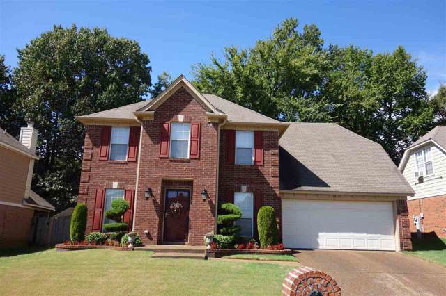 3813 W Sundale Way W, Unincorporated, TN 38135 (#10062773) :: Bryan Realty Group