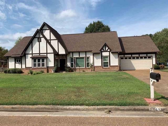 2855 Cedar Fall Cv, Memphis, TN 38016 (#10062778) :: RE/MAX Real Estate Experts