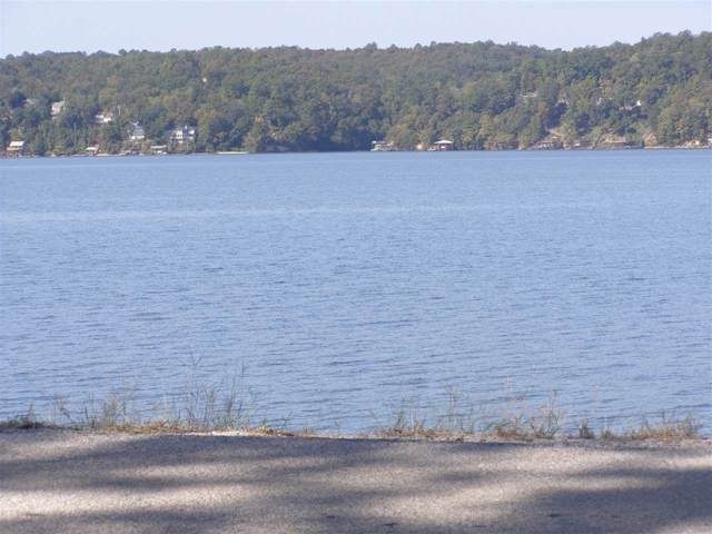 LOT 24 Riviera Dr, Pickwick Lake, AL 35616 (#10062865) :: The Melissa Thompson Team