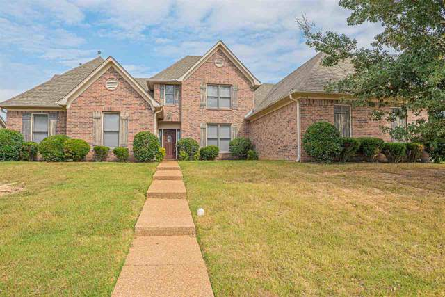 10494 Red Stone Dr, Collierville, TN 38017 (#10062870) :: J Hunter Realty