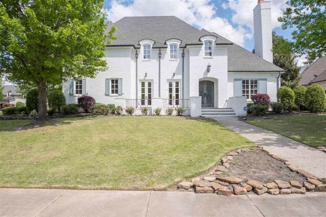 1262 Bridgepointe Dr, Collierville, TN 38017 (#10062896) :: RE/MAX Real Estate Experts