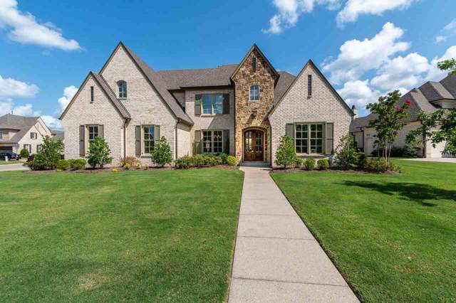 1698 Preakness Run Ln, Collierville, TN 38017 (#10062900) :: RE/MAX Real Estate Experts