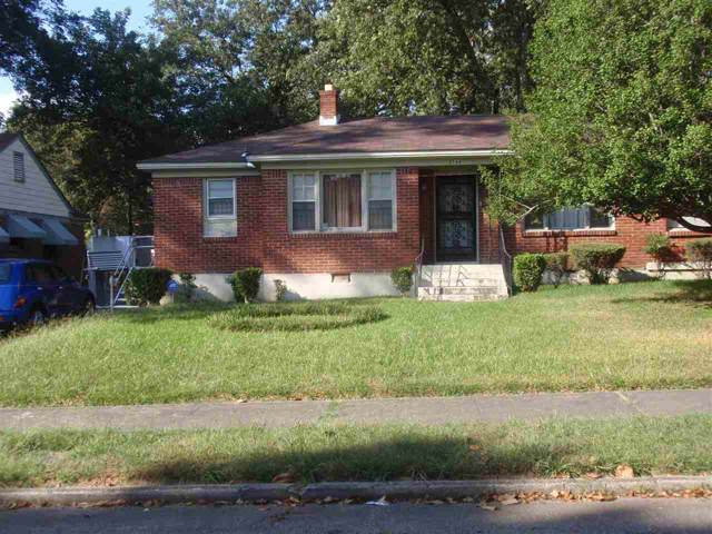 2144 Berkeley Ave, Memphis, TN 38108 (#10062948) :: ReMax Experts