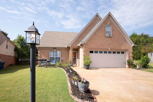 3055 Woodland Grove Cv, Lakeland, TN 38002 (#10062960) :: The Melissa Thompson Team