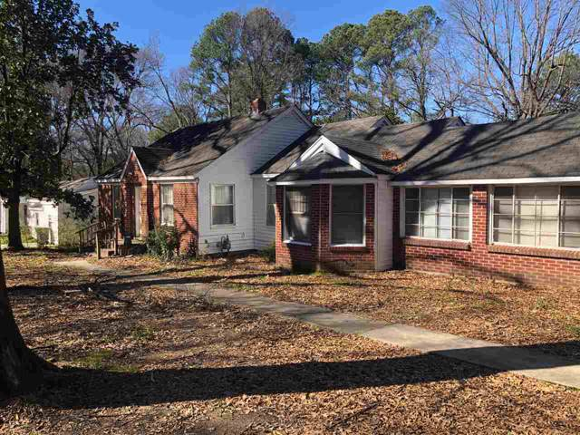 1086 Marlin Rd, Memphis, TN 38116 (#10062963) :: The Wallace Group - RE/MAX On Point