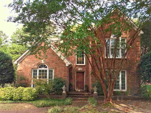 8854 Gainesway Dr, Germantown, TN 38138 (#10062979) :: RE/MAX Real Estate Experts