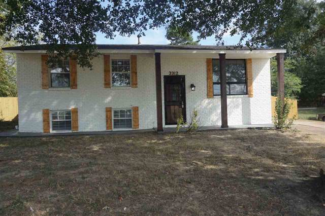 3312 Covington Pike, Memphis, TN 38128 (#10063003) :: The Wallace Group - RE/MAX On Point