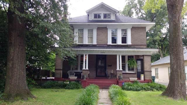 1283 Harbert Ave, Memphis, TN 38104 (#10063006) :: RE/MAX Real Estate Experts