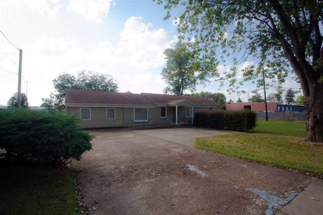 1209 Dovecrest Rd, Memphis, TN 38134 (#10063040) :: RE/MAX Real Estate Experts