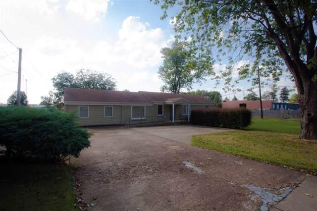 1209 Dovecrest Rd, Memphis, TN 38134 (#10063040) :: ReMax Experts