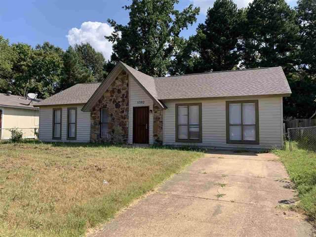 5392 Cedar Bluff Dr, Unincorporated, TN 38127 (#10063050) :: The Melissa Thompson Team