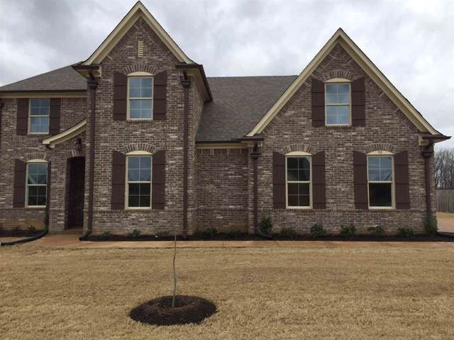 100 Laurel Glen Dr, Oakland, TN 38060 (#10063053) :: The Wallace Group - RE/MAX On Point
