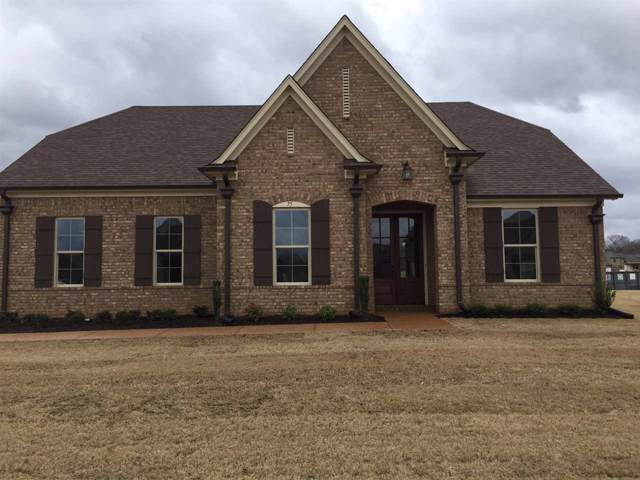 110 Laurel Glen Dr, Oakland, TN 38060 (#10063059) :: The Wallace Group - RE/MAX On Point