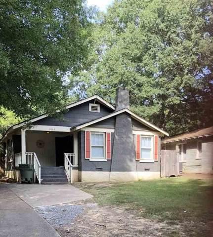 3660 Douglass Ave, Memphis, TN 38111 (#10063062) :: The Dream Team