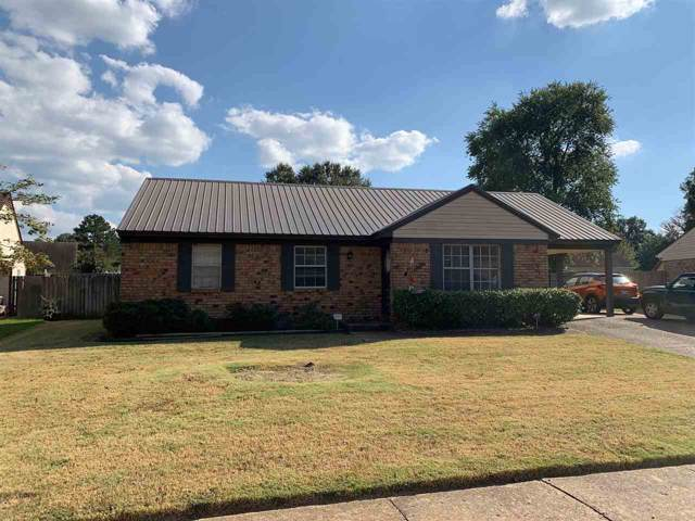 6887 Dawnhill Rd, Bartlett, TN 38135 (#10063101) :: The Wallace Group - RE/MAX On Point