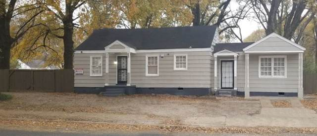 3084 Sharpe Ave, Memphis, TN 38114 (#10063105) :: ReMax Experts