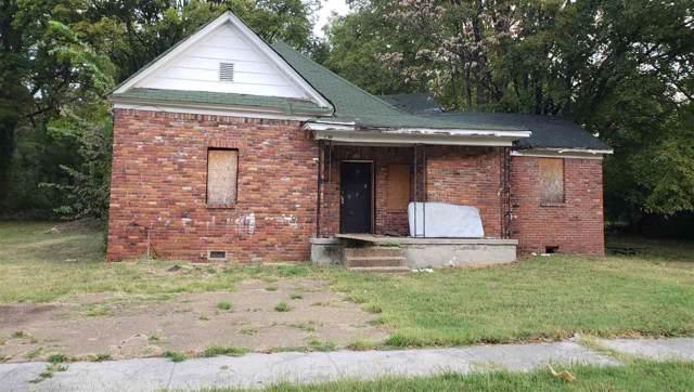338 Lucy Ave, Memphis, TN 38106 (#10063111) :: The Melissa Thompson Team