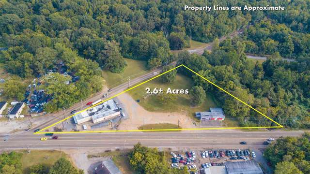 5032 Us 61 Hwy, Memphis, TN 38109 (#10063133) :: RE/MAX Real Estate Experts